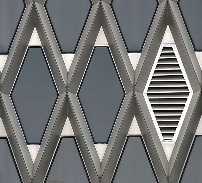 File:Ventilation Grill, I.W. Abel Building (Pittsburgh, PA) (4569039304).jpg