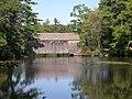 Vermont Covered Bridge Old Sturbridge Massachusetts.jpg