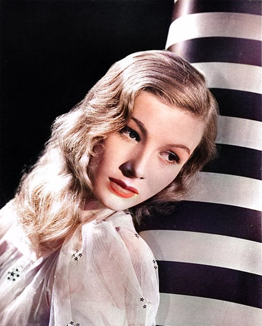 Veronica Lake Paramount