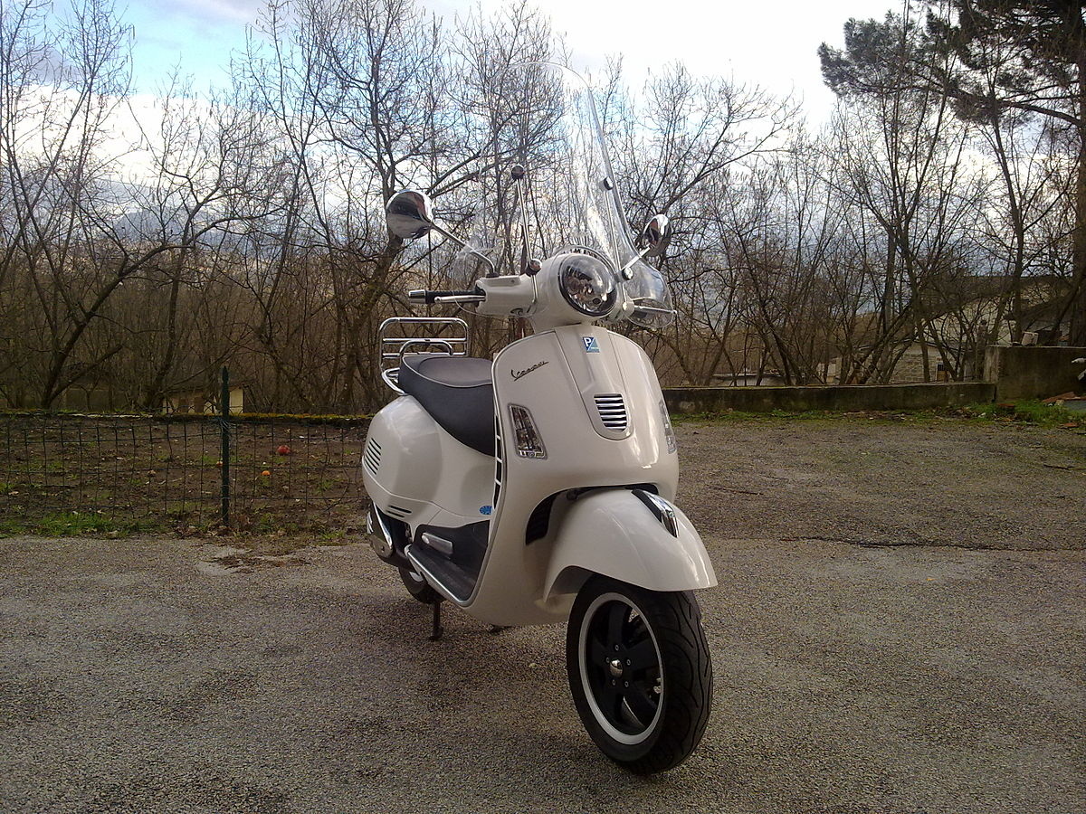piaggio vespa gts 300 super wikipedia. Black Bedroom Furniture Sets. Home Design Ideas