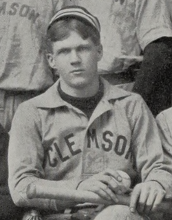 Carl Sitton American baseball player