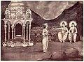 Vibhishana showing Vimana to Rama.jpg