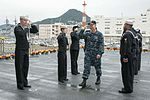 Vice Adm. Aucoin aboard USS Bonhomme Richard for all-hands call 151118-N-AY934-057.jpg