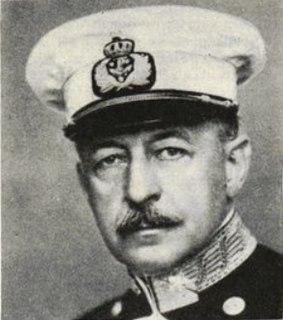 Claës Lindsström Swedish military personnel