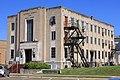 Victoria County Texas1940 Jail.jpg