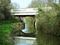 Victoria Road Bridge, Bridgwater - geograph.org.uk - 1006586.jpg