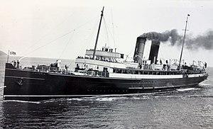 SS Victoria (1907)