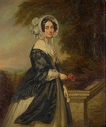 Victoire (1841, Gemälde von John Lucas) (Quelle: Wikimedia)