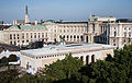 Vienna - Rooftop view of the Hofburg Palace - 6286.jpg