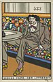Viennese Café- The Man of Letters (Wiener Café- Der Litterat) MET DP848966.jpg