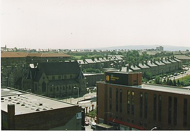 View from Old Trinity Centre Car Park south west to Bensham.jpg