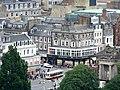 View from the Castle, Edinburgh - geograph.org.uk - 503110.jpg