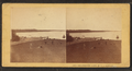View looking down the Lake from the Senter House, Centre Harbor, by Clifford, D. A., d. 1889 2.png