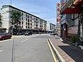 View of Jian-Xin Road near National Tsing Hua University 01.jpg