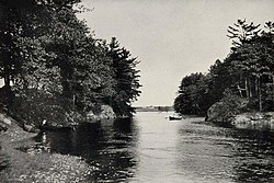 View of Kennebunk River 1903.jpg