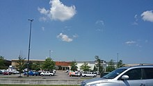 View of Opry Mills from highway.jpg