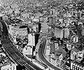 View of Yurakucho circa 1960.jpg