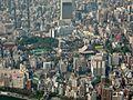 Views from Tokyo Skytree 450 Sensoji DSCN3730 20121101.JPG