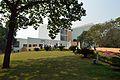 Vikramshila Building - Srinivasa Ramanujan Complex - Indian Institute of Technology - Kharagpur - West Midnapore 2015-01-24 4913.JPG