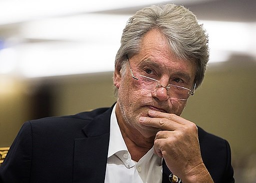Viktor Yushchenko by Tasnimnews 06