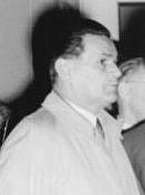Viliam Široký - Image: Viliam Široký