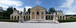 Villa Barbaro - Villa Barbaro