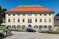 Villach Obere Fellacher Strasse 64 Hensel-Kaserne SO-Ansicht 26062017 9870.jpg