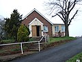 Village Hall, Shillingford St George - geograph.org.uk - 1149484.jpg