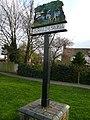 Village Sign - geograph.org.uk - 1244187.jpg