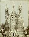 Vilnia, Bernardynskaja, Śviatoj Hanny. Вільня, Бэрнардынская, Сьвятой Ганны (U. Zahorski, 1902).jpg