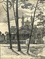 Vilnia, Kalvaryja. Вільня, Кальварыя (C. Sauermilch, 1918).jpg