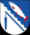 Vindeln kommunvapen - Riksarkivet Sverige.png