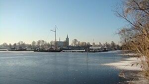 De Ronde Venen - Vinkeveen town centre