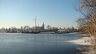 De Ronde Venen Municipality in Utrecht, Netherlands