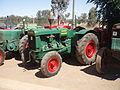 Vintage Oliver Standard tractor (5042198183).jpg