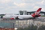 Virgin Atlantic Boeing 747 G-VROY (26281317951).jpg