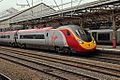 "Virgin Class 390, 390107 ""Virgin Lady"", platform 5, Crewe railway station (geograph 4524793).jpg"