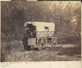 Virginia, Petersburg, Field Telegraph Battery Wagon - NARA - 533347.tif