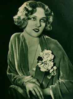 Virginia Cherrill American actor