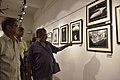 Visitors - Group Exhibition - PAD - Kolkata 2016-07-29 5155.JPG