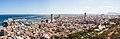 Vista de Alicante, España, 2014-07-04, DD 86-88 PAN.JPG