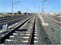 Vista de línea de tren actual dirección Jerez de la Frontera - panoramio.jpg