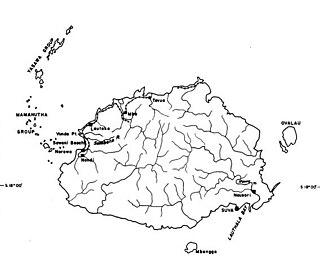Ovalau (Fiji)