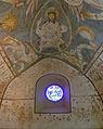 Vitrail et fresque dans l'église d'Engollon.jpg