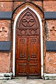 Vladimir Catholic Church Portal.JPG