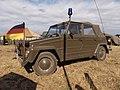 Volkswagen 181 Kubelwagen (1969) (owner Andreas Fells, Bundeswehr Feldjäger LHG) pic2.JPG
