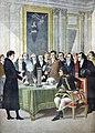 Volta présente son invention à Napoléon.jpg