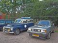 Volvo P211 & Volvo 340 DL (14301308558).jpg