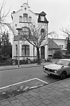 voorgevel - valkenburg - 20238309 - rce