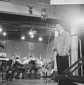 Voorronde finale Nationaal Songfestival 1965, Gert Timmerman, Bestanddeelnr 917-4208.jpg